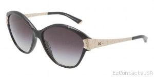 Dolce & Gabbana DG4130 Sunglasses - Dolce & Gabbana