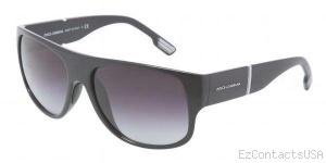 Dolce & Gabbana DG6061 Sunglasses - Dolce & Gabbana