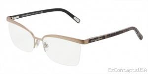 Dolce & Gabbana DG1221 Eyeglasses - Dolce & Gabbana
