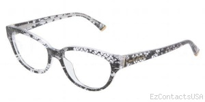 Dolce & Gabbana DG3116 Eyeglasses - Dolce & Gabbana