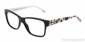 Dolce & Gabbana DG3126 Eyeglasses - Dolce & Gabbana