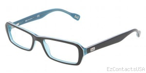 D&G DD1225 Eyeglasses - D&G