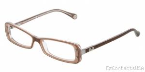 D&G DD1227 Eyeglasses - D&G