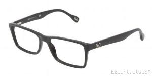 D&G DD1233 Eyeglasses - D&G