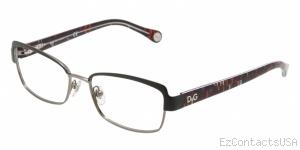 D&G DD5102 Eyeglasses - D&G