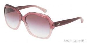 D&G DD3077 Sunglasses - D&G