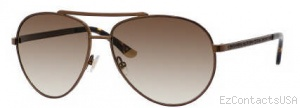 Juicy Couture Juicy 529/S Sunglasses - Juicy Couture