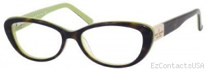 Kate Spade Stephie Eyeglasses - Kate Spade