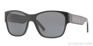 Burberry BE4104 Sunglasses - Burberry