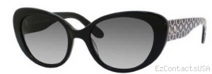 Kate Spade Franca 2/S Sunglasses - Kate Spade