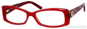 Gucci 3560 Eyeglasses - Gucci