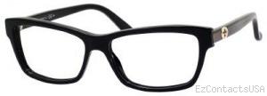 Gucci GG 3562 Eyeglasses - Gucci