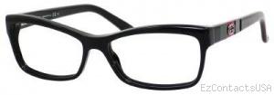 Gucci 3542 Eyeglasses - Gucci