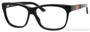 Gucci 3543 Eyeglasses - Gucci