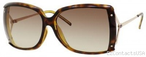 Gucci 3549/F/S Sunglasses - Gucci