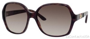 Gucci 3538/S Sunglasses - Gucci