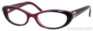 Gucci 3515 Eyeglasses - Gucci