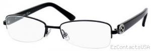 Gucci GG 2906 Eyeglasses - Gucci