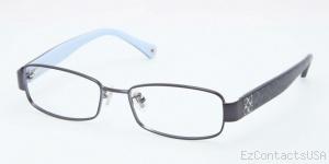 Coach HC5001 Eyeglasses Taryn - Coach