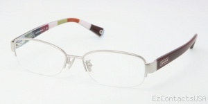 19b9be46327c Coach HC5004 Eyeglasses | Discount Coach Eyeglasses & Prescription ...