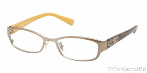 Coach HC5007 Eyeglasses Willow - Coach