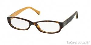 Coach HC6001 Eyeglasses Emily - Coach