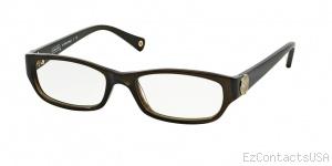Coach HC6008 Eyeglasses Cadyn  - Coach