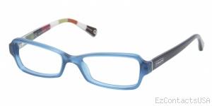 Coach HC6010 Eyeglasses Quinn  - Coach