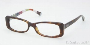 Coach HC6011 Eyeglasses Gabrielle  - Coach