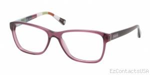 Coach HC6013 Eyeglasses Julayne  - Coach
