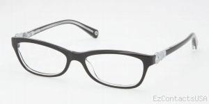 Coach HC6014 Eyeglasses Elise - Coach