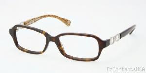 Coach HC6018 Eyeglasses Virginia - Coach