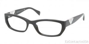 Prada PR 10OVA Eyeglasses - Prada