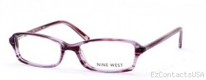 Nine West 401 Eyeglasses - Nine West