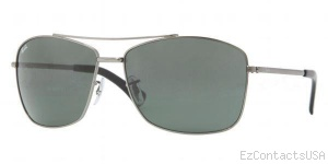 Ray-Ban RB3476 Sunglasses - Ray-Ban