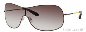 Marc by Marc Jacobs MMJ 263/S Sunglasses - Marc by Marc Jacobs