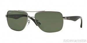 Ray-Ban RB3483 Sunglasses - Ray-Ban
