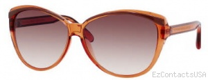 Marc by Marc Jacobs MMJ 264/S Sunglasses - Marc by Marc Jacobs