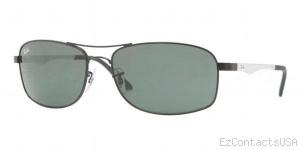 Ray-Ban RB3484 Sunglasses - Ray-Ban