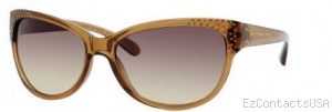 Marc by Marc Jacobs MMJ 272/S Sunglasses - Marc by Marc Jacobs
