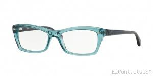 Ray Ban RX5255 Eyeglasses - Ray-Ban