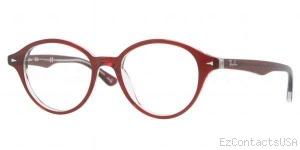 Ray Ban RX5257 Eyeglasses - Ray-Ban