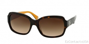 Coach HC8001 Sunglasses Emma - Coach