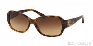 Coach HC8011B Sunglasses Reese - Coach