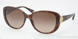 Coach HC8014 Sunglasses Sabrina  - Coach