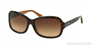 Coach HC8016 Sunglasses Ciara - Coach
