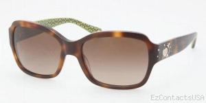 Coach HC8021B Sunglasses Ella - Coach