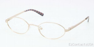 Tory Burch TY1025 Eyeglasses - Tory Burch