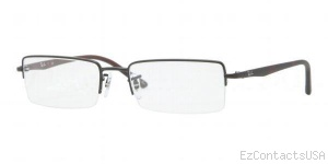 Ray Ban RX6222 Eyeglasses - Ray-Ban