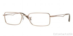 Ray Ban RX6223 Eyeglasses - Ray-Ban